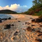 "Maui's Own ""Glide Cam"" Video"