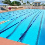Sakamoto Pool Closed for Repairs