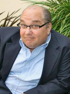 Mark Beltzman. Courtesy image