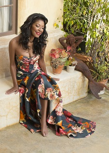 Natalie Cole. Courtesy image