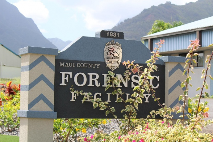 Eight Unclaimed Remains in Maui Forensic Facility