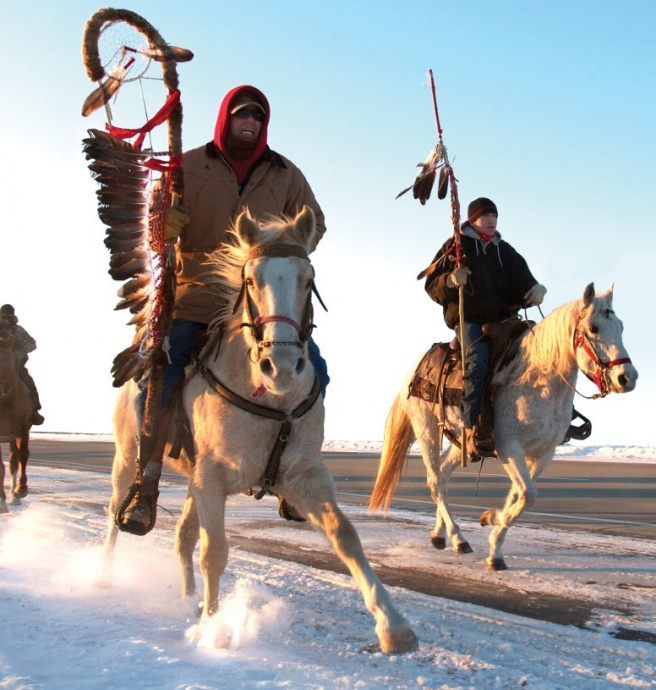 Dakota 38. Courtesy image.