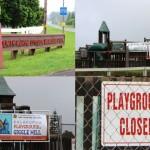 White Urges Funding for Kalakupua Playground Restoration