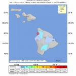 No Advisories After 3.5 Hawaiʻi Island Earthquake