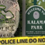 Kalama Park montage by Wendy Osher.