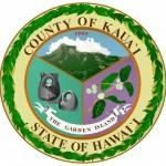 Kauaʻi County logo.