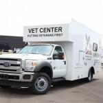 Mobile Veteran Center. Courtesy photo.
