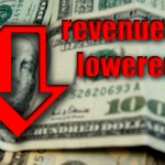 Council on Revenues Forecast Revised Downward