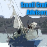 UPDATE: National Weather Service Extends Small Craft Advisory