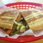 A Tortuga's Torta. Image Courtesy Tortuga's Maui Facebook page.