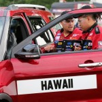 2013 - Ford/AAA Student Auto Skills Competition, file photo courtesy AAA Hawaiʻi.