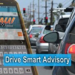 Maui Police Urge Motorists Drive Smart, 4 Deaths in 8 Days