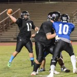 King Kekaulike Gets QB Boost in Win Over Maui