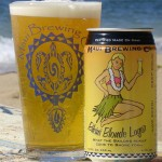 Maui Brewing Company and Dazoo Team up for Event