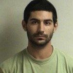 Capobianco Arrested on Suspicion of Terroristic Threatening