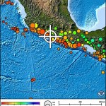7+ Mexico Quake, No Tsunami Threat to Hawaiʻi