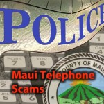 Maui Department of Water Supply Warns of Phone Scam
