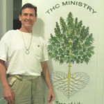 Roger Christie at the THC Ministry in Hilo, Hawai'i.  Image courtesy THC Ministry.