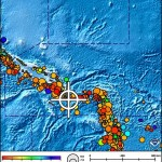 UPDATE: 7.6 Solomon Islands Quake; No Tsunami Threat to Hawaiʻi