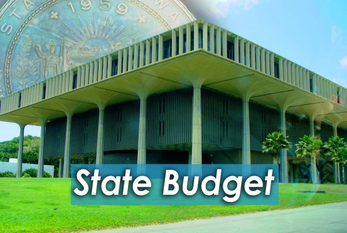 Ways and Means Committee Passes Senate Draft of Hawaiʻi State Budget for FY22 and FY23