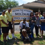 Grand Opening of Long Awaited Molokaʻi Veterans Center