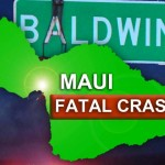 Deadly Baldwin Ave Accident Claims Life of Maui Man