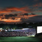 Celestial Cinema. Photo Provided by Maui Film Festival.