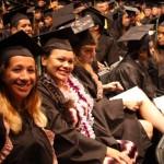 Maui Graduation Season: Full 2015 Schedule