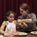 """""""The Miracle Worker"""" by William Gibson, directed by Rick Scheideman. Performances are 7:30 p.m. Fridays and Saturdays and 3 p.m. Sundays, May 11 through 25 at the Historic Iao Theater."""
