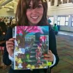 Maui Matsuri Seeks Entries for Drawing Contest