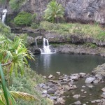 ʻOheʻo Stream Closed Due to Theft of Monitoring Equipment