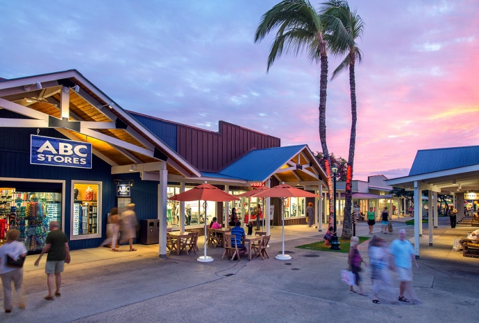 Lahaina Cannery Mall is a shopping mall located in Lahaina, Maui, Hawaii. It is the island's only fully enclosed, air-conditioned mall. It has more than 50 boutiques, restaurants and specialty shops.