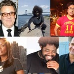 Maui Comedy Festival partial lineup. Featuring Reggie Watts, Aisha Tyler, and more.