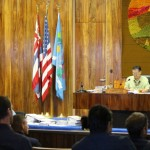 Community Budget Meetings Planned in April
