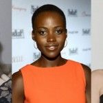 Maui Film Festival 2014 honorees include: Evan Rachel Wood, Lupita Nyong'o, and Emma Roberts. Photos courtesy Maui Film Festival.