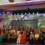 Nā Hōkū Hanohano Awards 2014. Photo courtesy Melissa Chang.