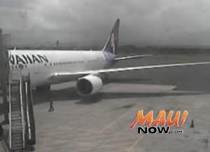 Maui Now image.