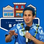 US Senator Brian Schatz will be the guest speaker at the Facebook Small Business Boost event. File photo by Wendy Osher/ Maui Now graphics.