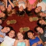 Young philanthropists, Maui. Courtesy photo.