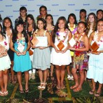 Maui Student Athletes Honored at 2014 HMSA Kaimana Awards