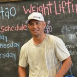 Olympic Weightlifting Boom Brings Back Maui's Patao