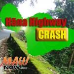 Two Visitors Die in Kahului Crash