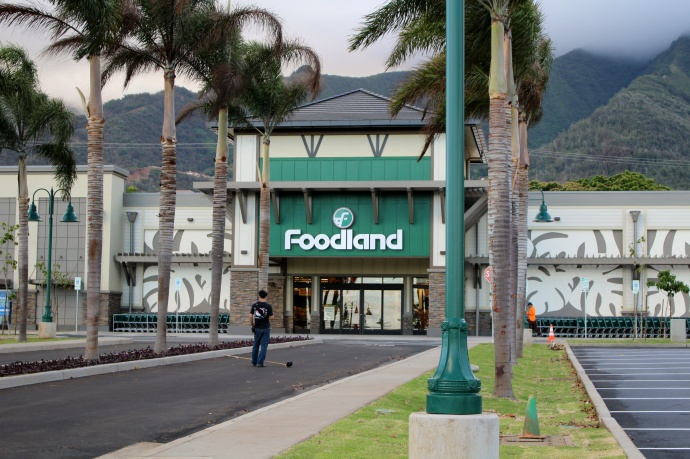 Foodland Policy on Masks in Store Begins Today