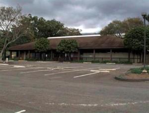 Kula Community Center. County photo.