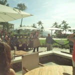 Montage Kapalua Bay Opening Ceremony Today