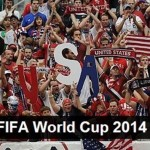 World Cup Live Broadcast at Maui Arts & Cultural Center