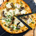 New Pizzeria Offers Late Night Dining, Specials