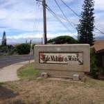 Low-income housing development Hale Makana O Waiale. Photo courtesy Linda Case.