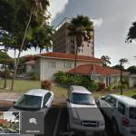 Kalana Pakui building, image courtesy Google Maps.
