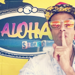 'Aloha Stoked' Shoots First Episode
